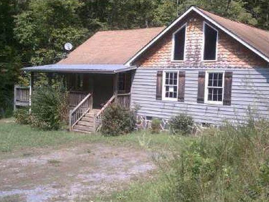 322 White Oak Dr, Ellijay, GA 30540