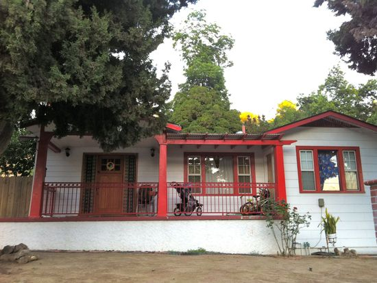 1316 Highgate Ave, Los Angeles, CA 90042