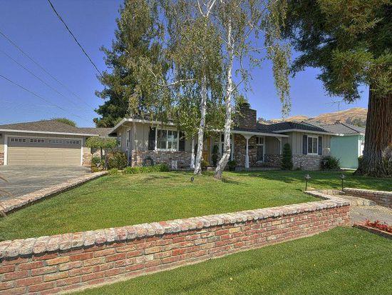 15107 Joanne Ave, San Jose, CA 95127