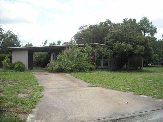 8702 N Renfrew Pl, Tampa, FL 33604