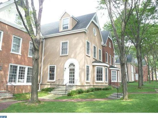58 Governors Ln, Princeton, NJ 08540
