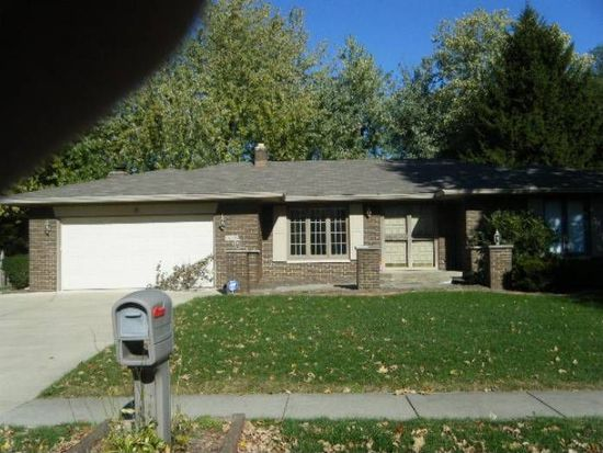 8635 Bishops Ln, Indianapolis, IN 46217