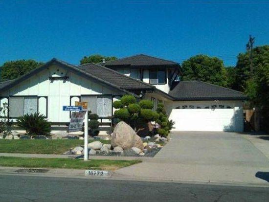 16772 Montclair Ln, Huntington Beach, CA 92647