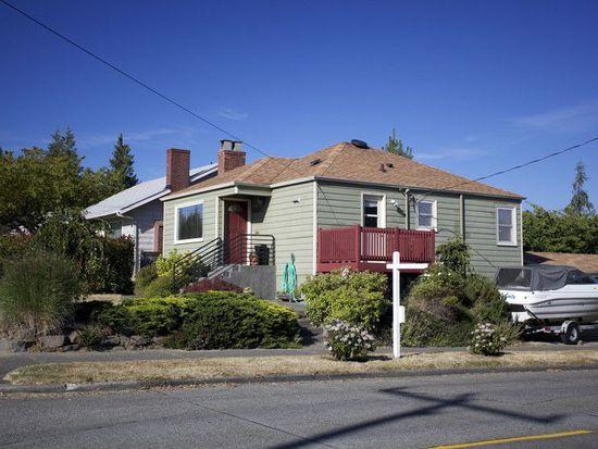8002 Earl Ave NW, Seattle, WA 98117