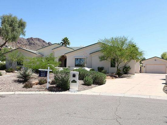 5162 E Pasadena Ave, Phoenix, AZ 85018