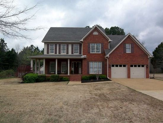 3605 Blue Bird Ln, Corinth, MS 38834