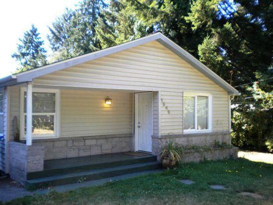 1545 NE 170th St, Shoreline, WA 98155