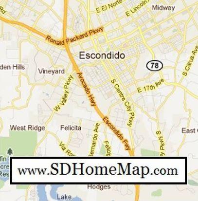 3202 Crane Ave, Escondido, CA 92027