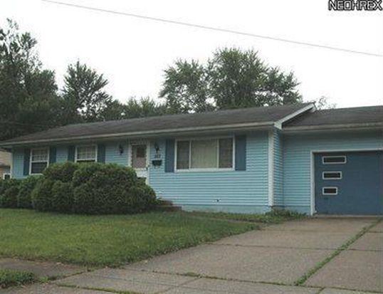283 Archwood Ave, Munroe Falls, OH 44262