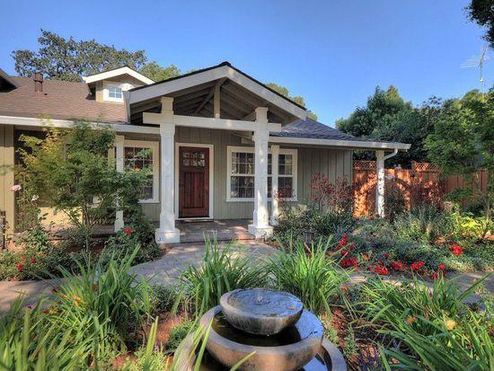 839 Parma Way, Los Altos, CA 94024