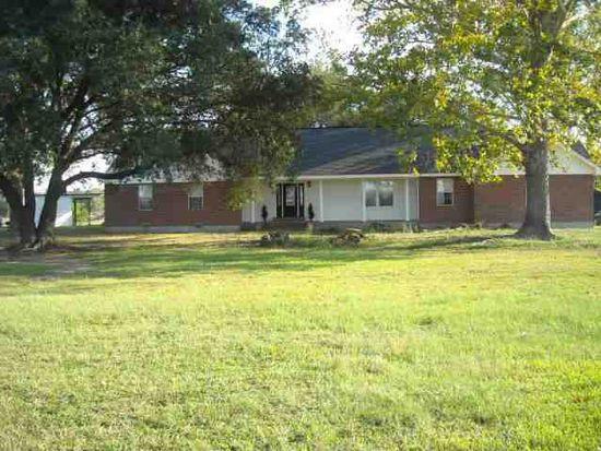 2879 County Road 639, Buna, TX 77612