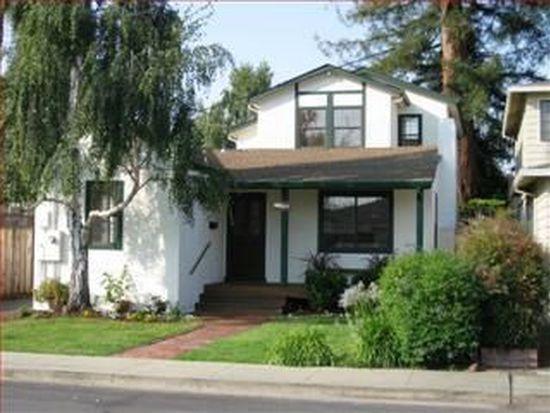1374 Geneva Ave, San Carlos, CA 94070