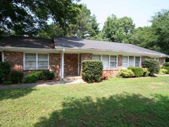 56 Alden Ave NW UNIT A, Atlanta, GA 30309