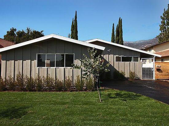 2427 Loma Vista St, Pasadena, CA 91104