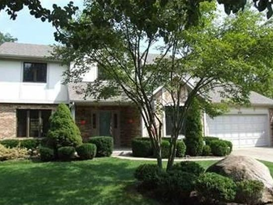 988 Blue Sail Dr, Westerville, OH 43081
