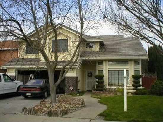3413 George Ave, Modesto, CA 95356