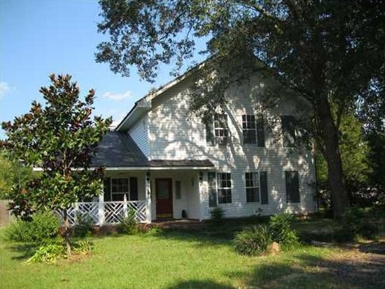 3016 Ed Parker Rd, Moss Point, MS 39562