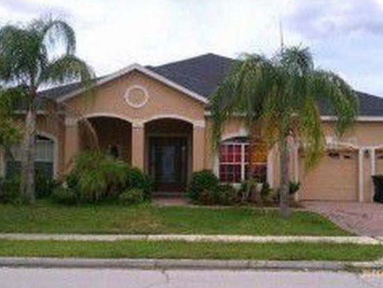 8715 Cambridge Pointe Ln, Orlando, FL 32829