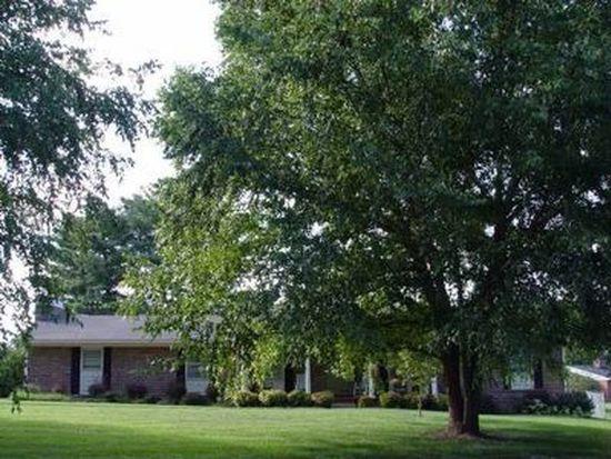 6 Northridge Cir, Johnson City, TN 37604