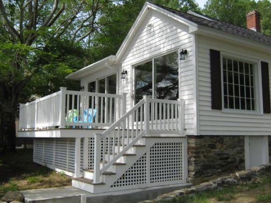 204 4TH St, Rindge, NH 03461