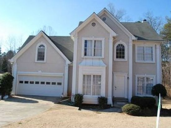 617 Overlook Wood Way, Lawrenceville, GA 30043