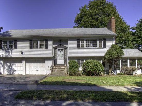 3 Emerson Rd, Winchester, MA 01890