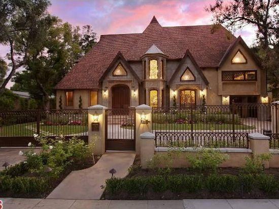 617 N Alpine Dr, Beverly Hills, CA 90210