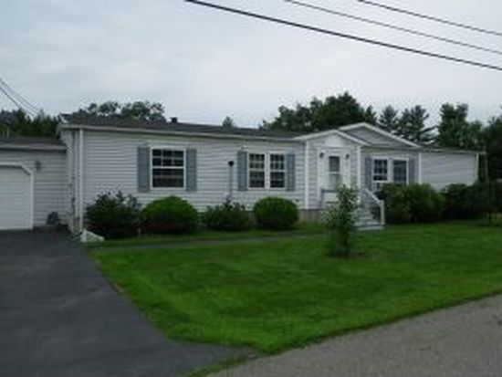 126 Pondview Rd, Swanzey, NH 03446