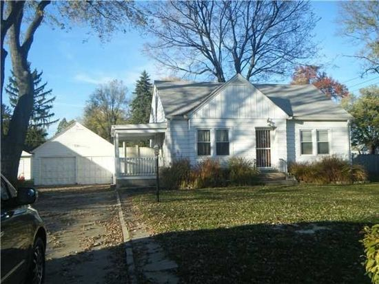 6312 Jackson St, Indianapolis, IN 46241