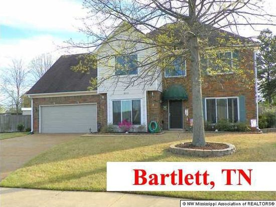 6313 Falcon Ridge Cv, Bartlett, TN 38135