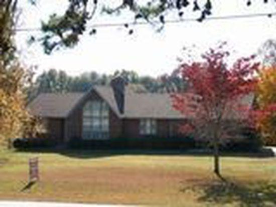 1150 Hillcrest Dr, Watkinsville, GA 30677