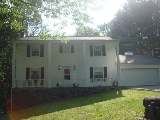 508 N Highland Dr, Beckley, WV 25801