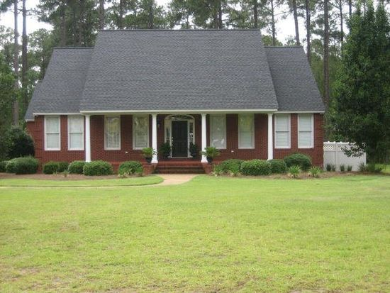 9 Hunters Wood Ave, Tifton, GA 31794