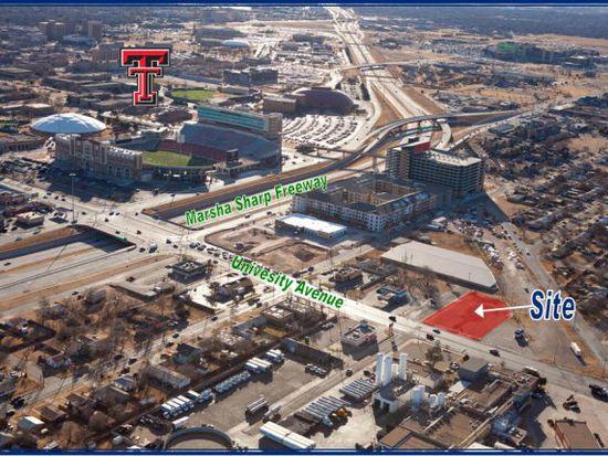 212 University Ave, Lubbock, TX 79415