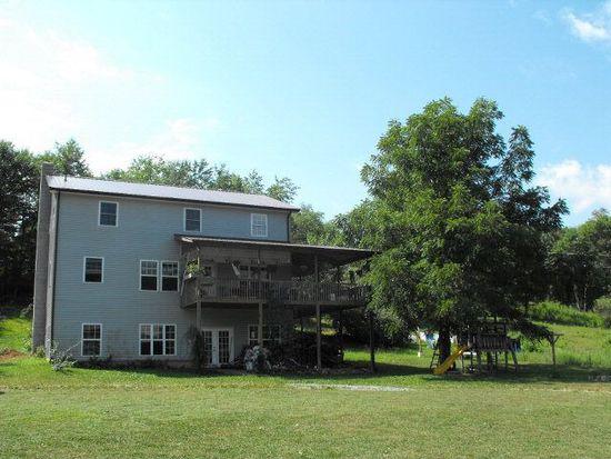 447 Pear Tree Ln, Pearisburg, VA 24134