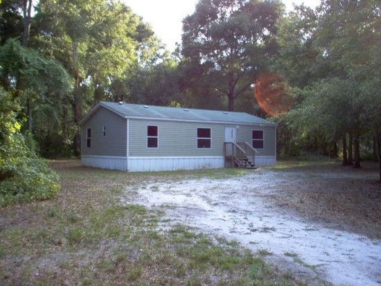 448 NE 389th Ave, Old Town, FL 32680