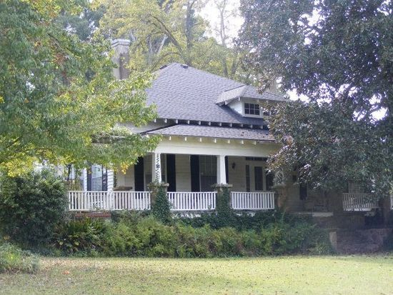 210 Coral St, Edgefield, SC 29824