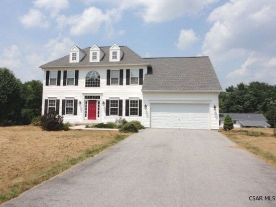 154 Rolling Hills Rd, Johnstown, PA 15905