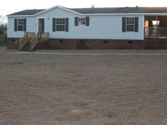 4815 Old Waynesboro Rd, Hephzibah, GA 30815
