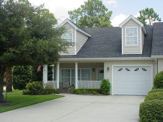 138 Peppertree Crossing Ave, Brunswick, GA 31525