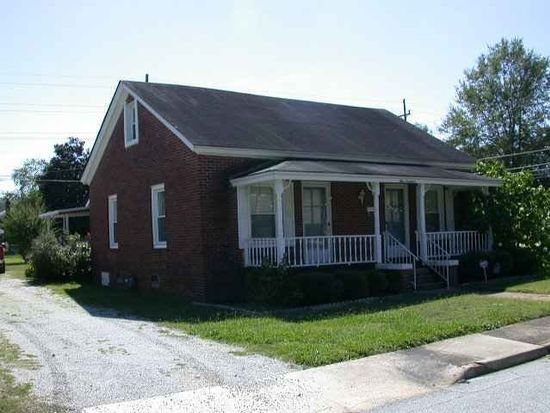 117 Morgan Ave, Greenwood, SC 29646