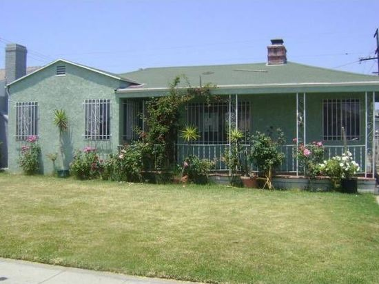 467 W Magnolia St, Compton, CA 90220