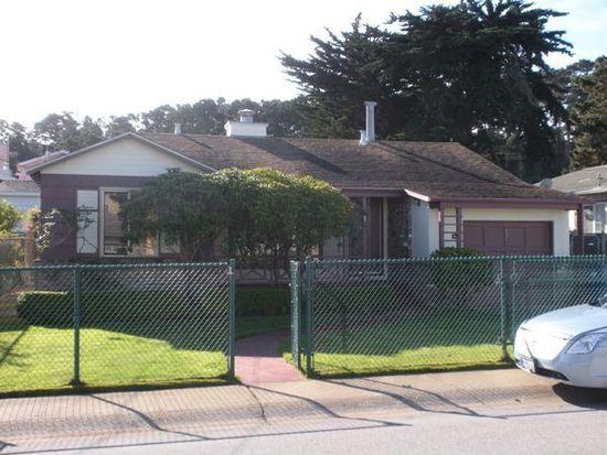 831 Wildwood Ave, Daly City, CA 94015