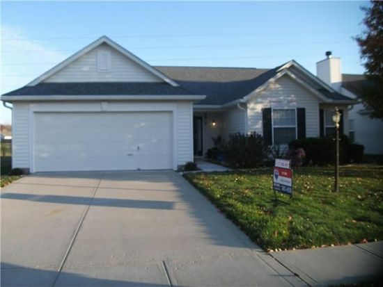 6703 Waterloo Ln, Indianapolis, IN 46268