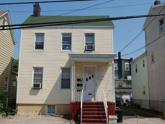 4518 Cottage Pl, Union City, NJ 07087