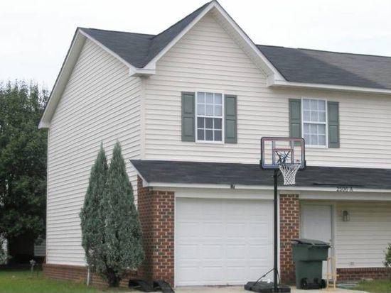 2506B Bluff View Ct, Greenville, NC 27834