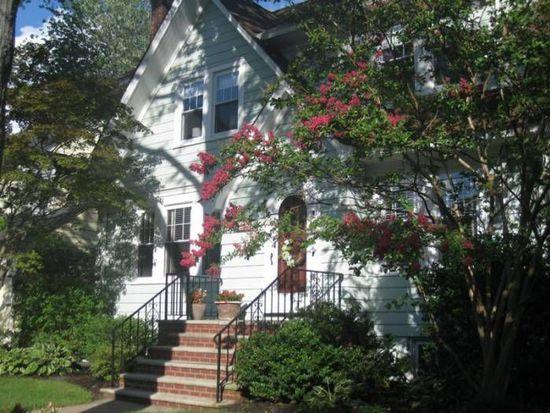 50 Headley Pl, Maplewood, NJ 07040