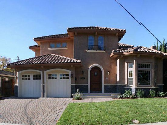 2419 Westgate Ave, San Jose, CA 95125