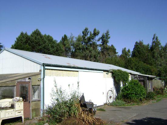 5571 Rohnerville Rd, Fortuna, CA 95540