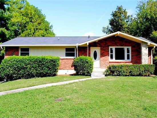 522 Adamwood Dr, Nashville, TN 37211